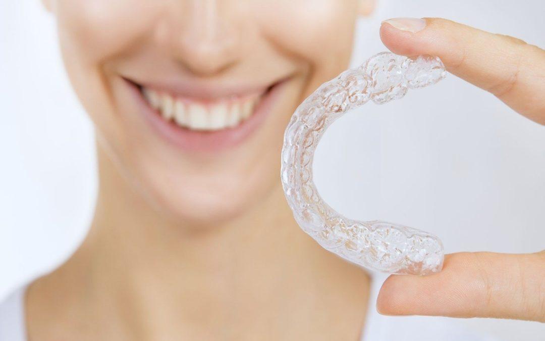 ¿Son adecuadas las férulas dentales de venta en farmacia?