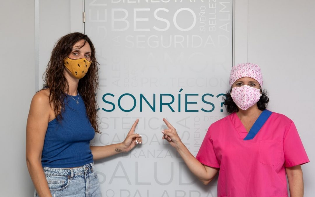¿Quieres superar el miedo al dentista? ¡Ven a nuestro taller!